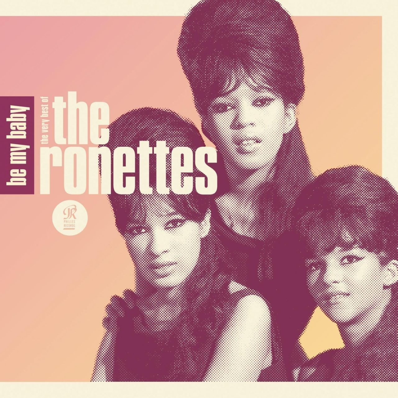Ronettes -Be my Baby