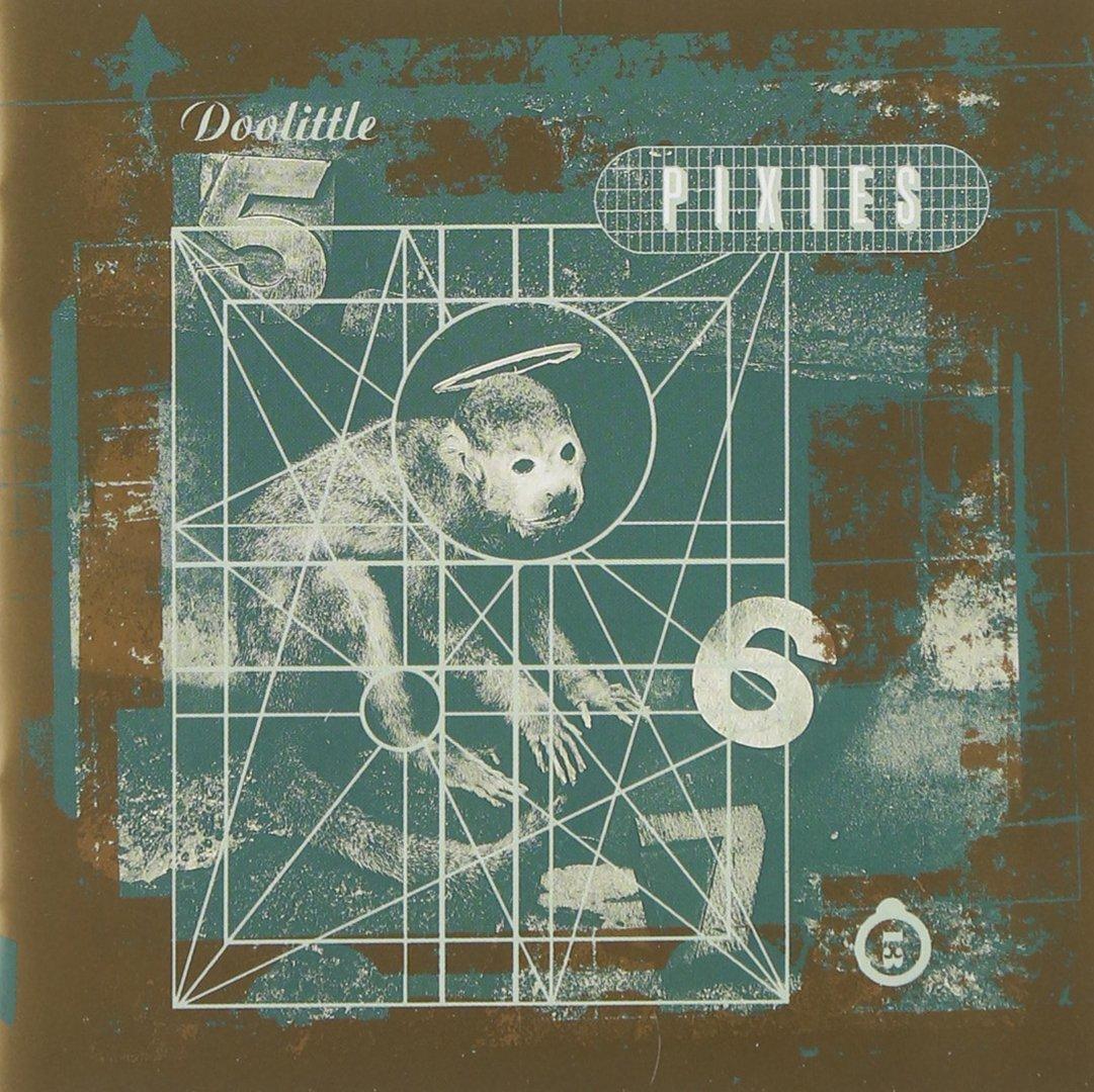 Pixies Tame