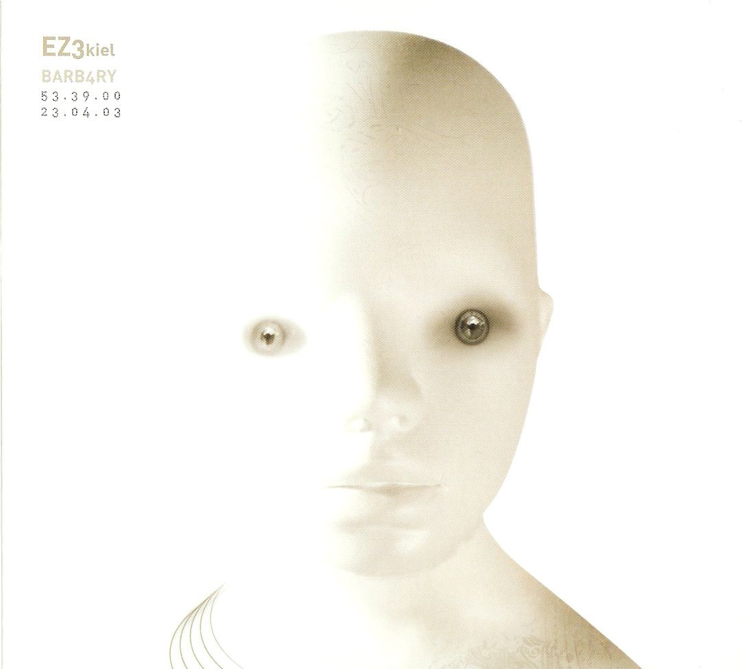 EZ3KIEL - BARB4RY