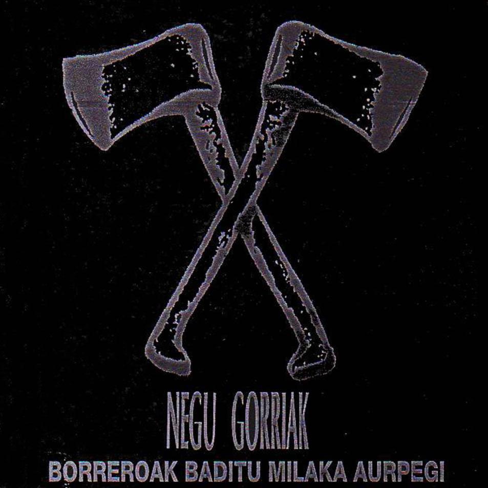 Negu Gorriak - Itxoiten